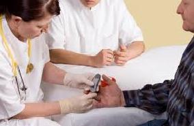 профілактика -діабетичної ангіопатії