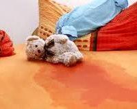 Чи може нетримання відзначатися тільки під час сну