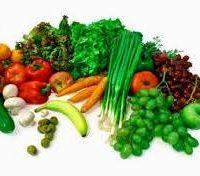 Чи можна при панкреатиті свіжі овочі