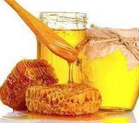 Чи можна вживати мед і молоко при гастриті