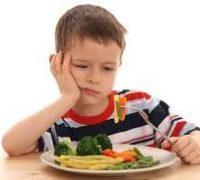 Головні болі у дитини як наслідок порушення харчування