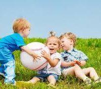 Ігри для профілактики агресії у дітей