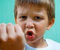 Поширені причини дитячої агресії