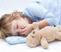 Як правильно організувати спальне місце дитини