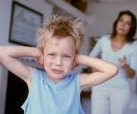 Як впоратися з нападом дитячої агресії