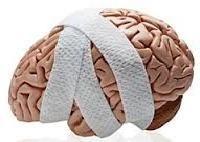 Забій мозку Лiкування