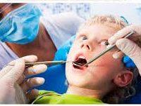 Симптоми пульпіту у дітей