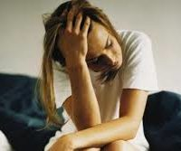 Чому болить верх живота і температура