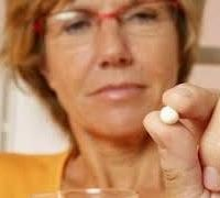 лікування менопаузи