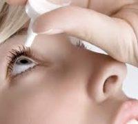 Медикаментозне лікування синдрому сухого ока