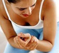 Оніміння рук при вагітності