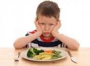 Нехай дитина годує себе сама