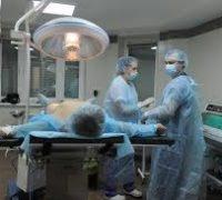 Хірургічні втручання при фімозі