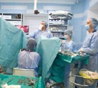 Лікування хірургічними методами