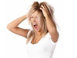 Передменструальний синдром