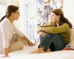 Як допомогти підлітку в конфліктній ситуації