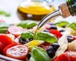 Середземноморська дієта сприяє лікуванню депресії