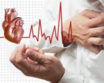 Ознаки гострого серцевого нападу