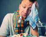 Як швидко позбутися застуди та грипу?